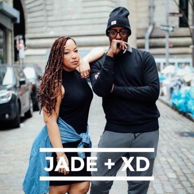JADE & X.D.