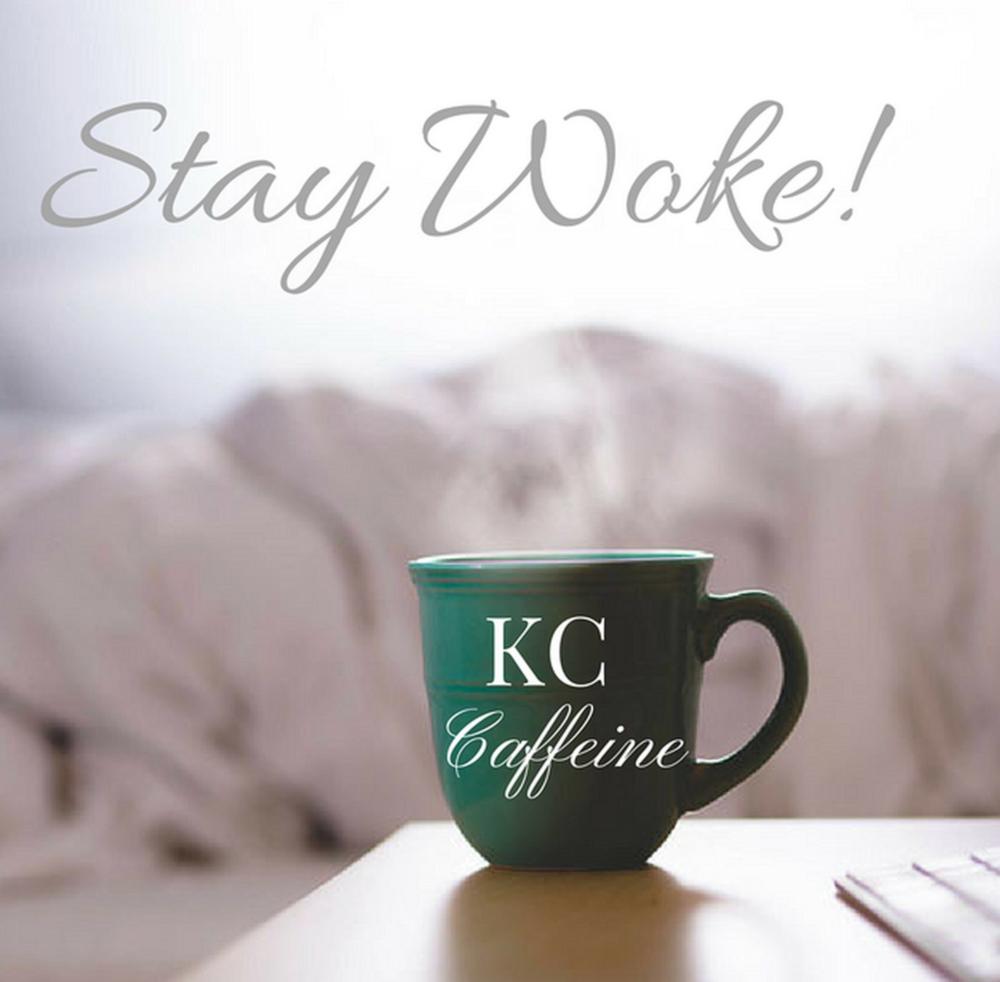KC CAFFEINE