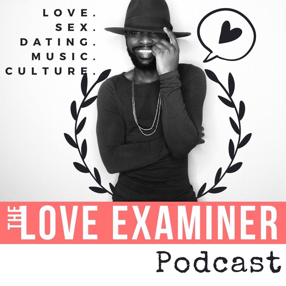 THE LOVE EXAMINER