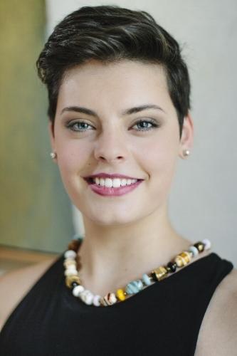 Emily D'Angelo, mezzo-soprano