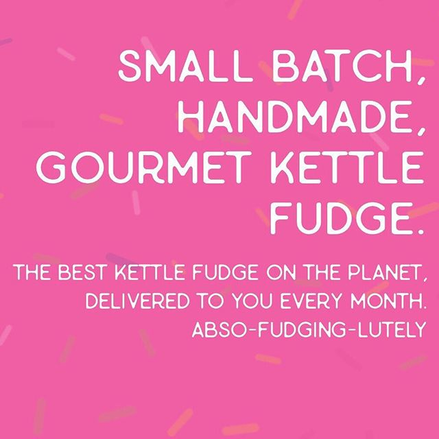 Gourmet. Handmade. Small Batch. FUDGE. #ohyeah #fudge #sofudgingdelicious #dessert #ordernow #productlaunch #unboxing #dessertoftheday #impulsebuy #eatdessertfirst #yumyum #treatyourself
