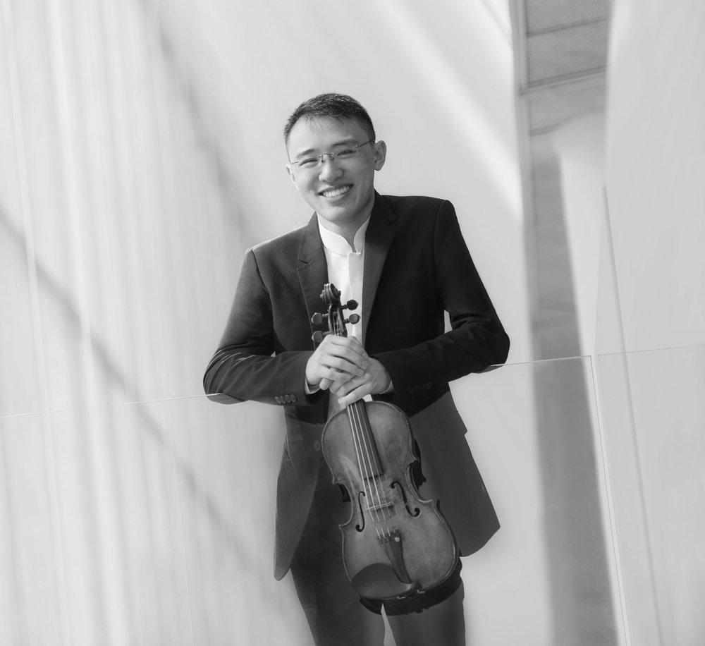 Max Tan*, Artistic Director
