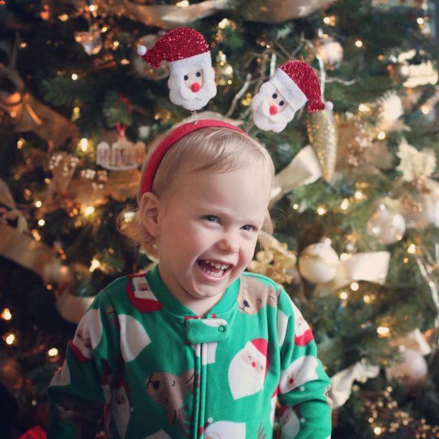 Merry Christmas!  #dylanakatoast