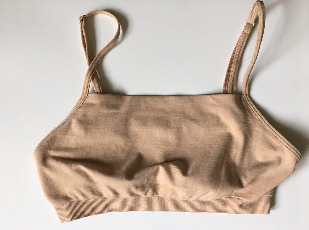 71a101b591d JKY by Jockey Women s Seamfree Cami Strap Bralette - Target