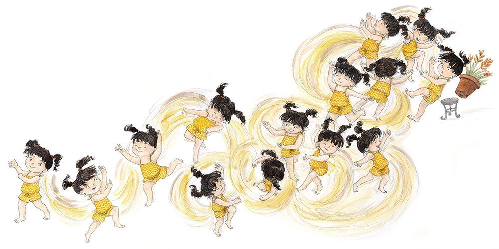 Dizzy Dance