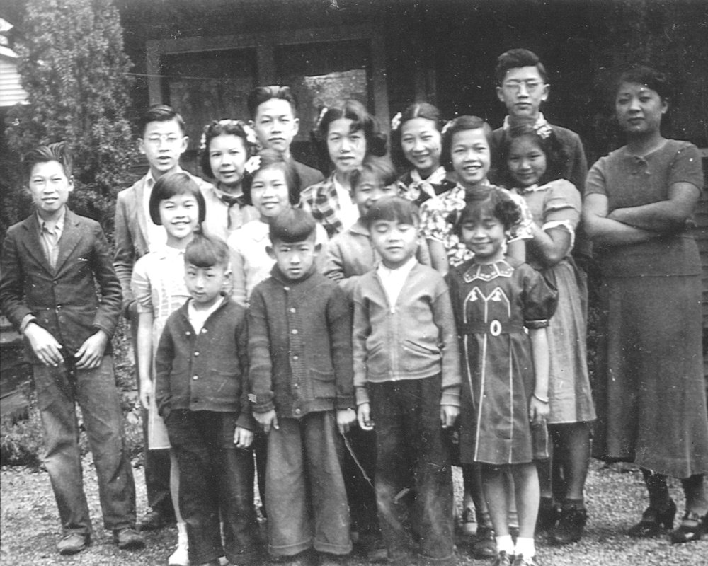 Unofficial First Chinese School