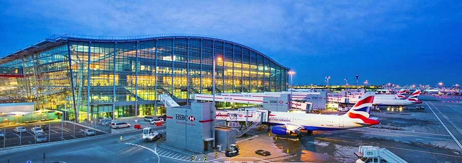 HEATHROW -