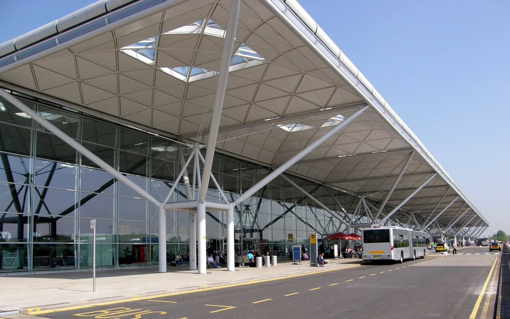 STANSTED -