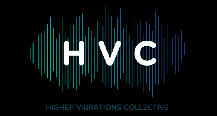 Higher Vibrations Collective