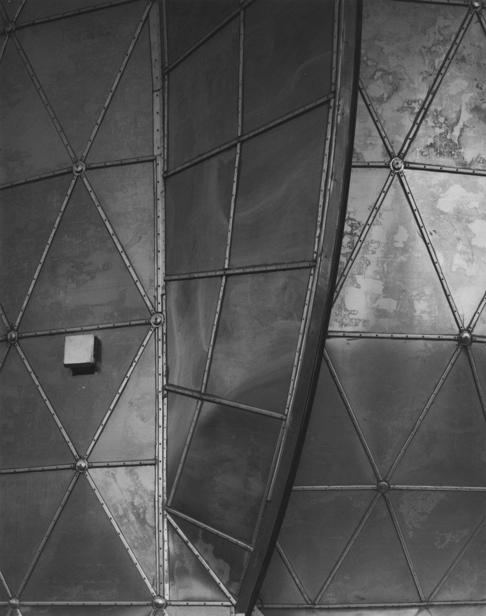 Caltech Submillimeter Telescope, Mauna Kea,