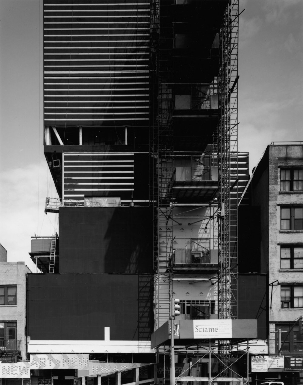 Untitled, New York, 2006