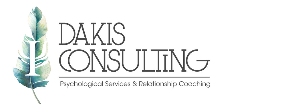 Dakis Consulting is a psychology and relationships counselling service that requested a new brand identity be created to reflect its forward thinking, dynamic and reliable practice methods.