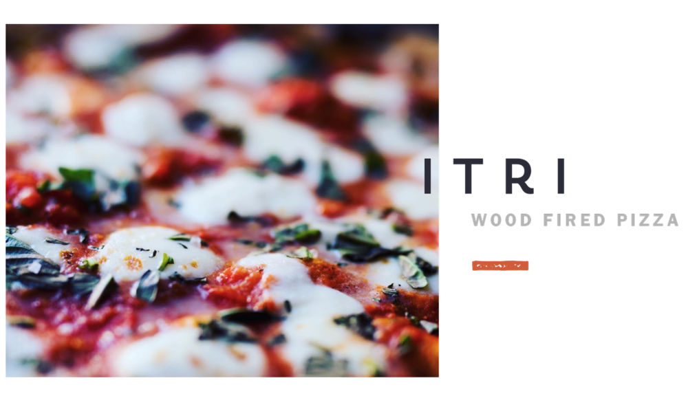 Itri Wood Fired Pizza vendor image