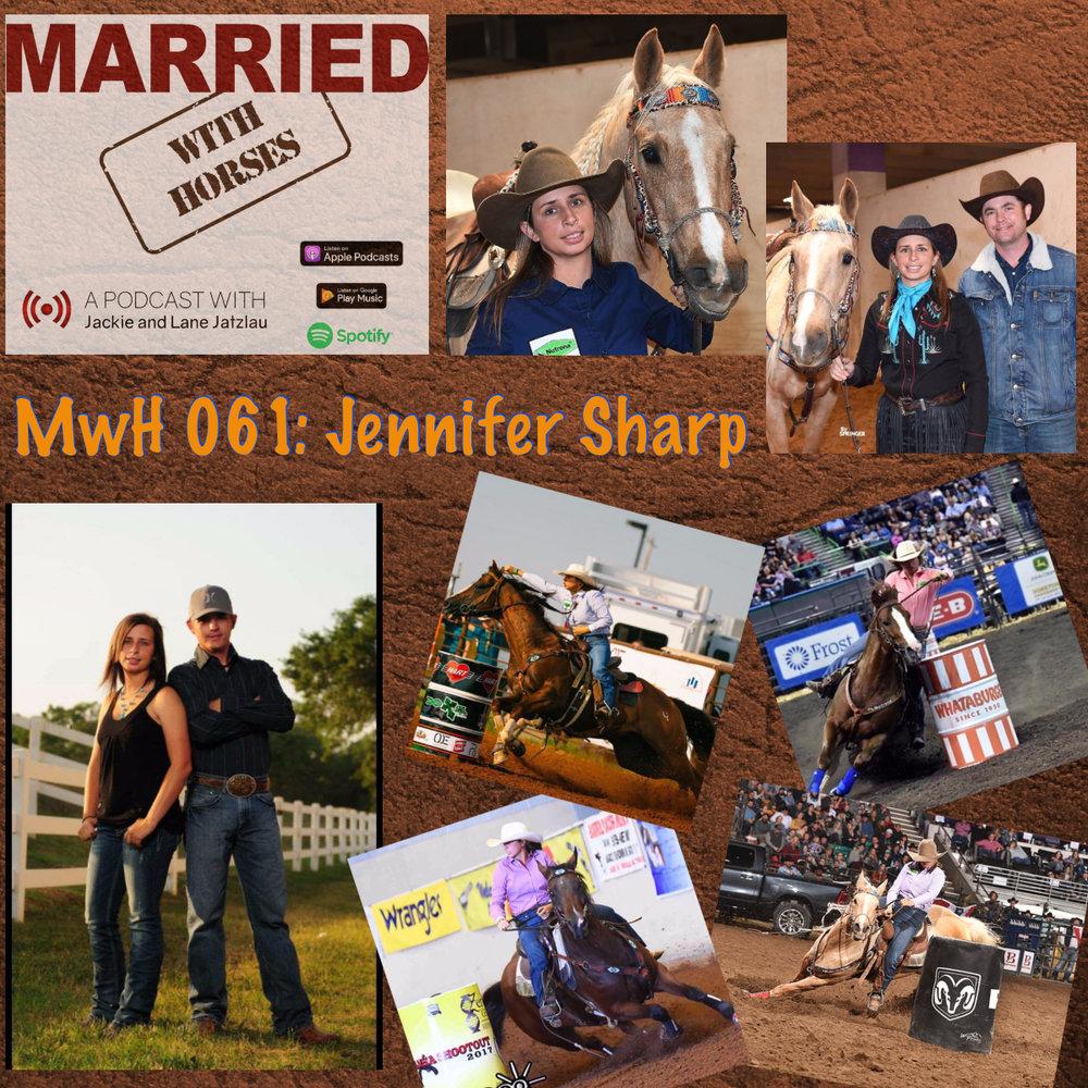 MwH 061_ Jennifer Sharp - Episode Announcement.jpg
