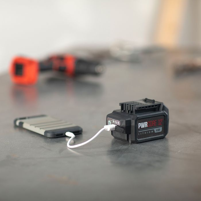 SKIL 4Ah Battery