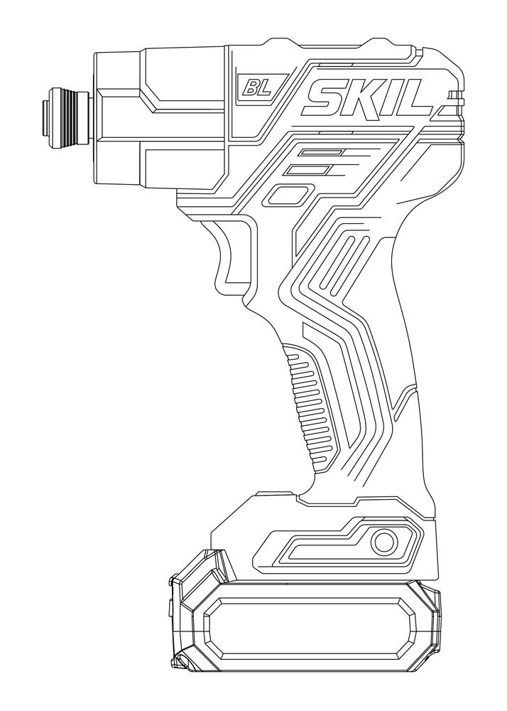 Skil Switch Wiring Diagram