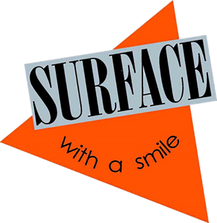 Surface with a Smile