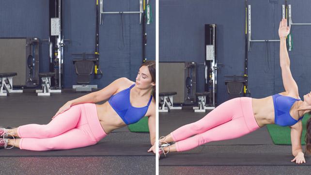 pelvic floor exercise men