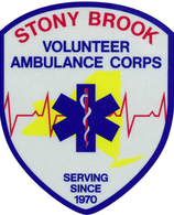 Stony Brook Volunteer Ambulance Corps