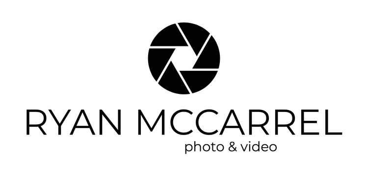 RYAN MCCARREL - Journalist and Documentary Photographer