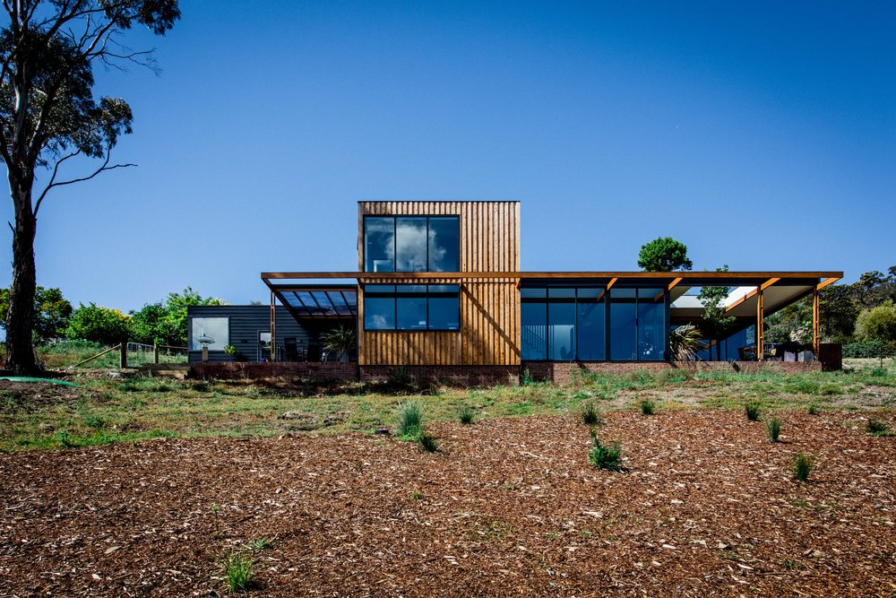 BONNET HILL HOUSE 02 -