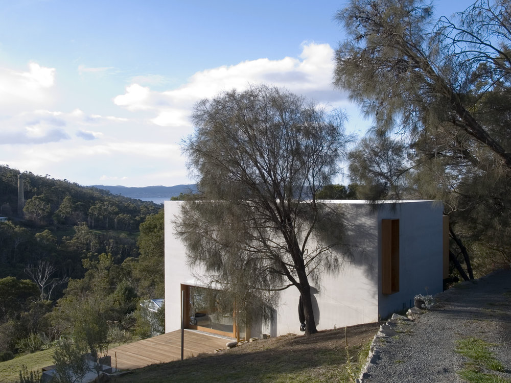 BONNET HILL HOUSE 01 -