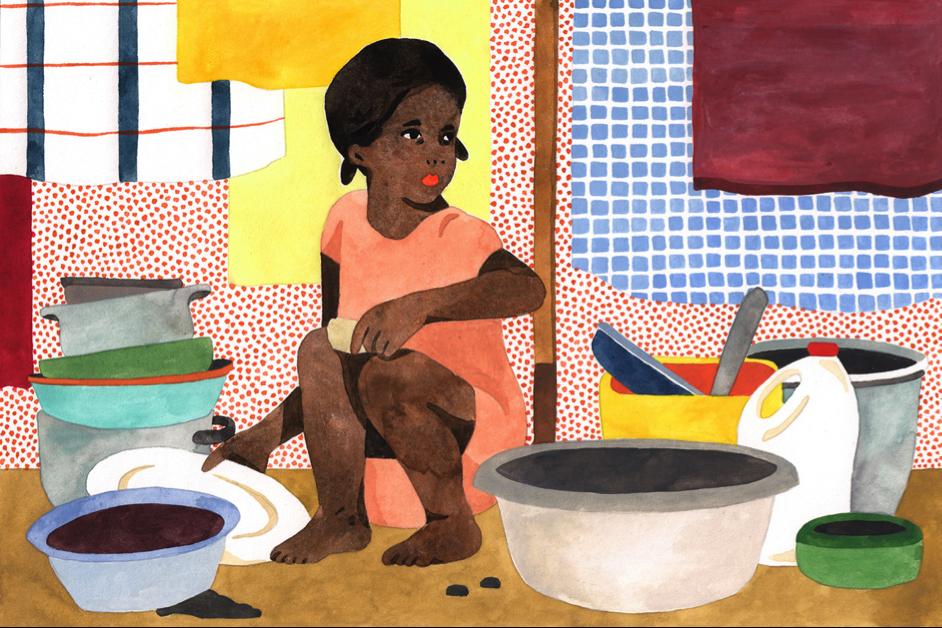 À Haïti, un esclavage d'enfants qui ne dit pas son nom -
