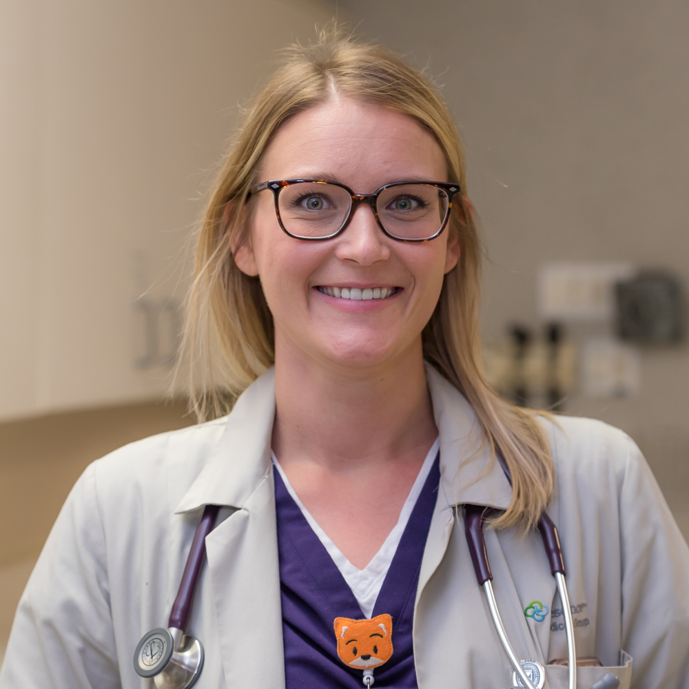Kristi Peterson, MD, FACEP - Residency: Resurrection EMMedical School: Saba University School of Medicine, Netherlands, AntillesUndergraduate: University of Western Ontario, CanadaHometown: London, Ontario, CanadaHobbies: anything outside, travelling, eating, and teachingYears at Res: 4