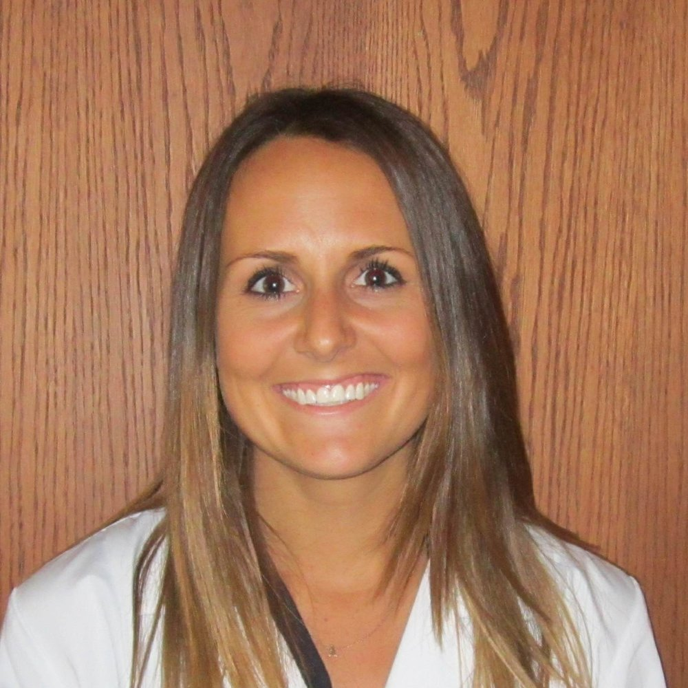 Kayla Castellani, DO  Chief Resident