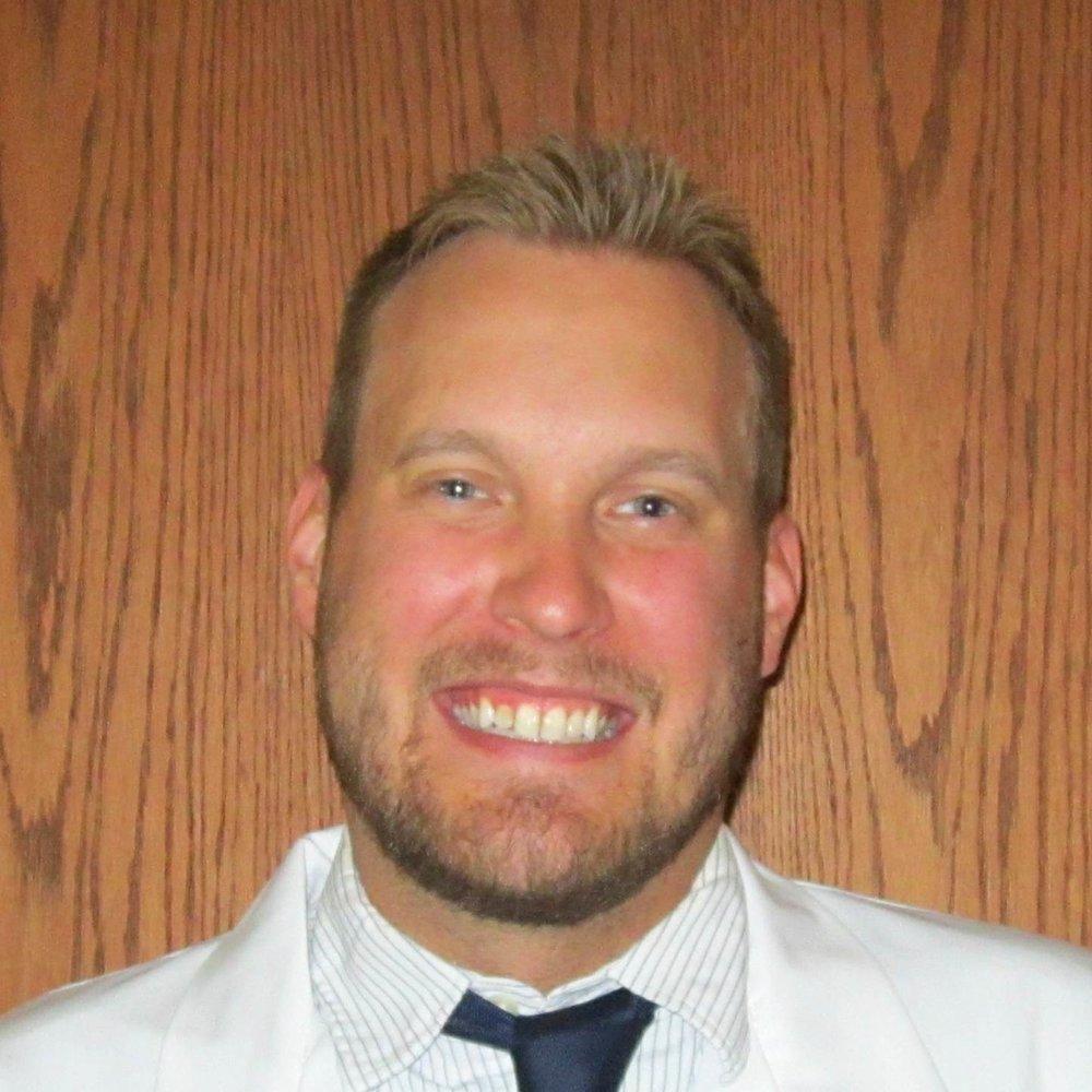 Erik DeLaney, MD - Hometown: Nevada, MissouriUndergraduate: University of MissouriMedical School: University of MissouriHobbies: Board games, bourbon, beer, hikes, naps over 9 hours in duration