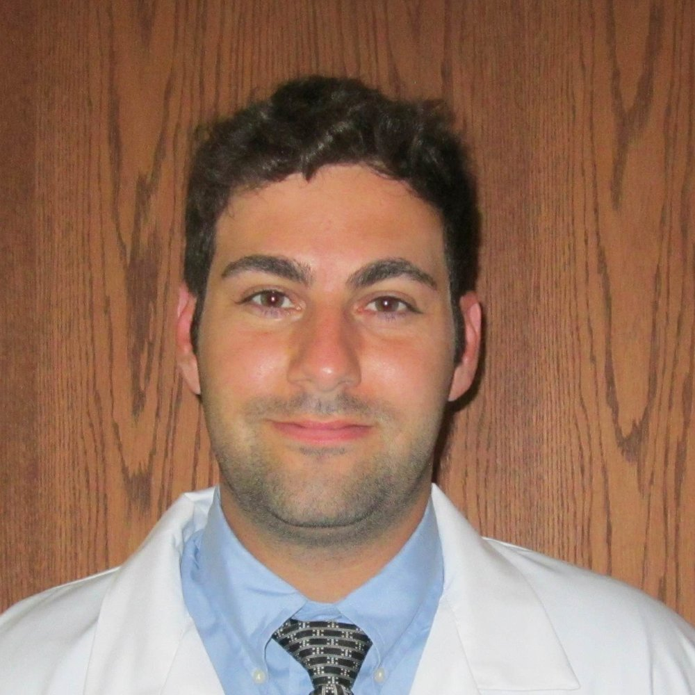 Jason Gordon, MD  Chief Resident