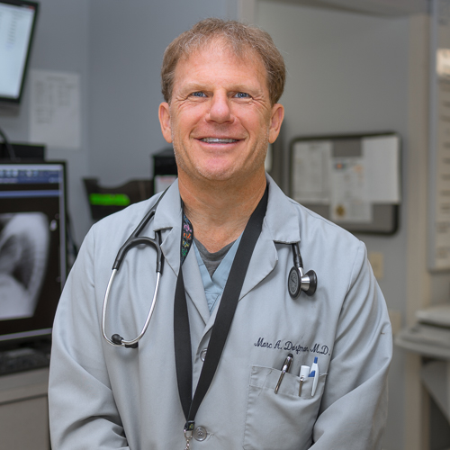 Marc Dorfman, MD, FACEP - Program DirectorResidency: University of Illinois, Chicago (EM/IM)Medical School: University of Illinois, ChicagoUndergraduate: Emory UniversityHometown: Chicago, ILHobbies: reading exercise, life events, the grateful deadYears at Res: 22