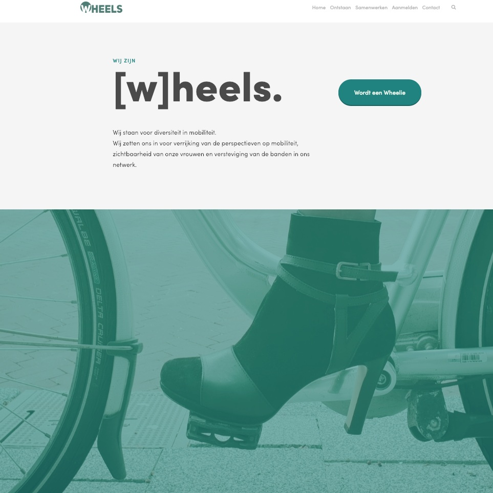 [W]heels network for women in transportation   A new network is about to be born, aiming to enrich the mobility debate and solutions with more perspectives and to make power women more visible.