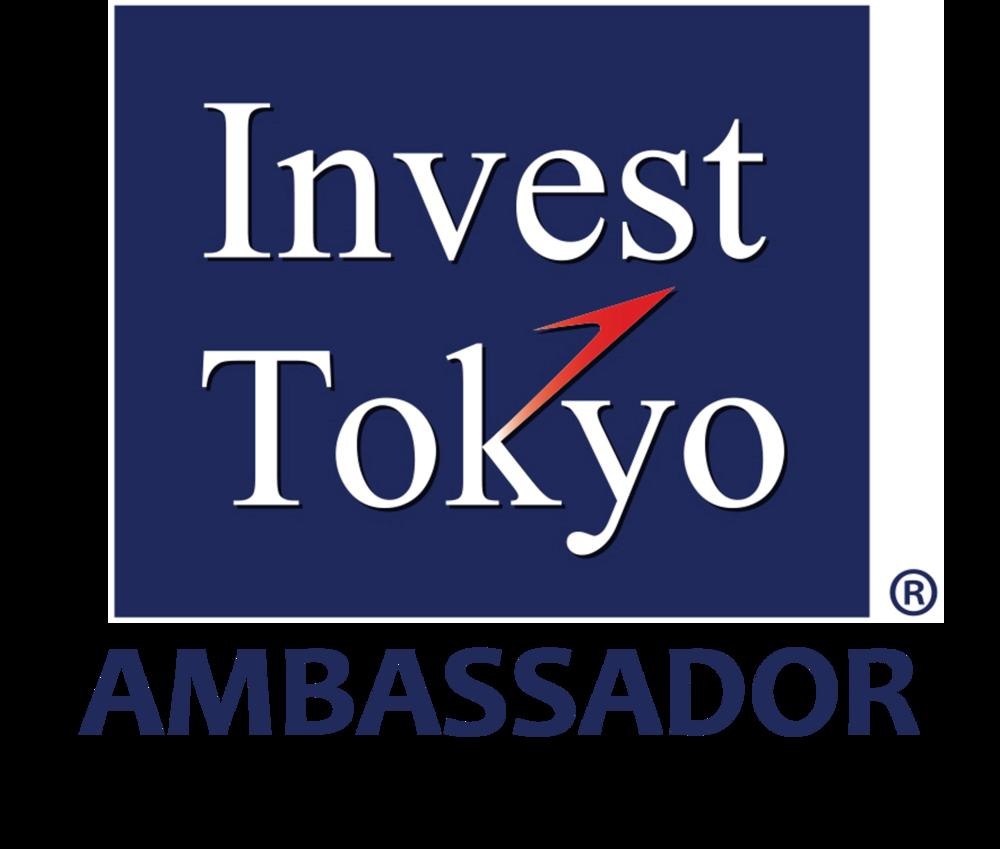 Lodo - Invest Tokyo Ambassador.png