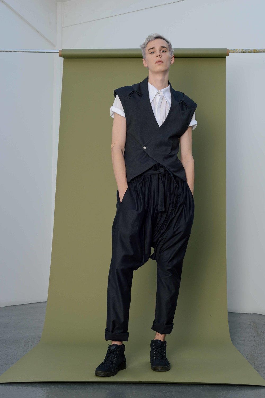 MG GABRIEL TROUSER, SHORT AND WAISTCOAT Fashion Foundry.jpg
