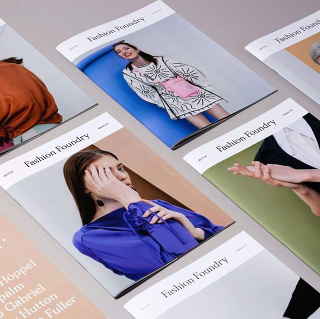 Lookbook 2018 produced by @designbyzag and captured beautifully by @susancastillophoto - Featuring the work of Emerging Designers class of 2018: @lionpalm_ @squintclothing @m.g_gabriel @studio_hoppel @roryhuttonldn