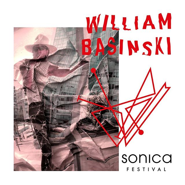 . SONICA 2018 presents: 𝕎𝕚𝕝𝕝𝕚𝕒𝕞 𝔹𝕒𝕤𝕚𝕟𝕤𝕜𝕚 ▔▔▔▔▔▔▔▔▔ William Basinski is a classically trained musician and composer who has been working in experimental media for over 25 years in NYC. His haunting and melancholy soundscapes explore the temporal nature of life, resounding with the reverberations of memory and the mystery of time. His epic 4-disc masterwork, The Disintegration Loops, received international critical acclaim and was chosen as one of the top 50 albums of 2004 by Pitchfork. The Temporary Residence Ltd.  deluxe LP box-set reissue from 2012 was awarded best re-issue of the year and a score of 10 on Pitchfork. His concerts and installations and films made in collaboration with artist-filmmaker James Elaine have been presented internationally, and his concerts are presented to sold out crowds around the world. Most recently, Basinski was chosen by Music Director, Antony Hegarty to create music for the new Robert Wilson opera, The Life and Death of Marina Abramovic which had its world premiere at the Manchester International Festival in July 2011 and toured Europe in 2012 and North America in 2013. Orchestral transcriptions of The Disintegration Loops by Maxim Moston (Music) have been performed at The Metropolitan Museum of Art, New York , Queen Elizabeth Hall. Basinski is currently touring the world in support of latest work, A Shadow in Time which was released in 2017.  @musex1 @the_met_museum_of_art #sonica #ljubljana @cankarjevdom #cankarjevdom #williambasinski