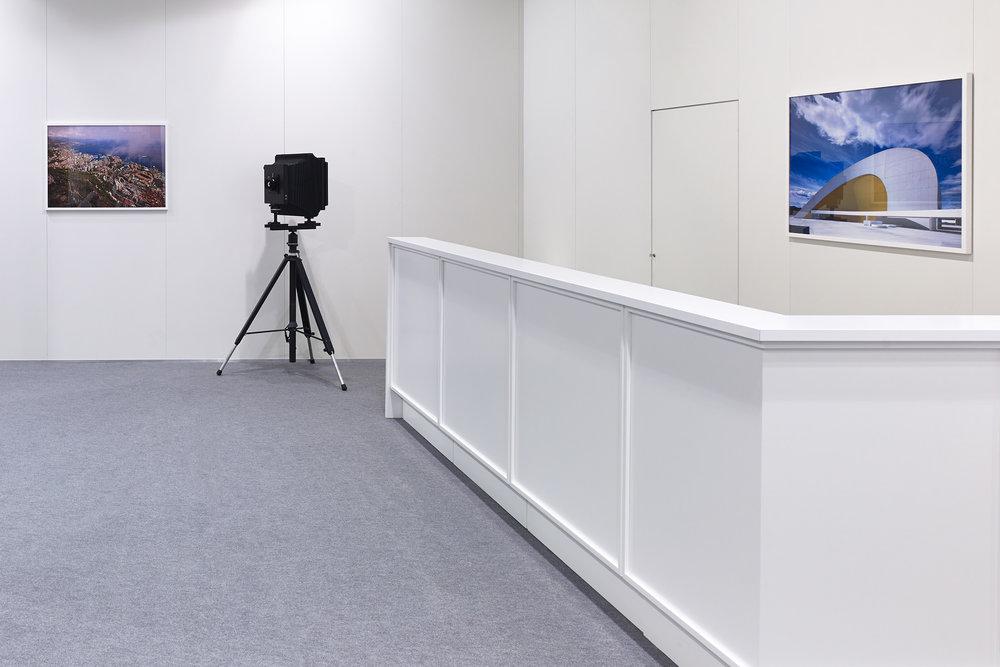 Meisterklasse QAP - Architekturfotografie und Fachkamera