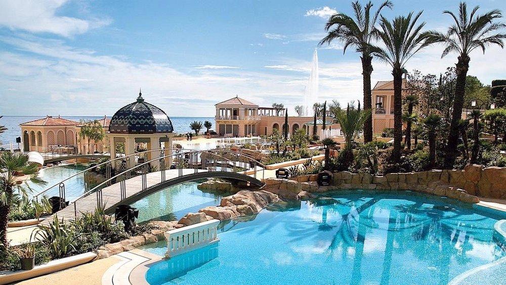 monte carlo bay resort -