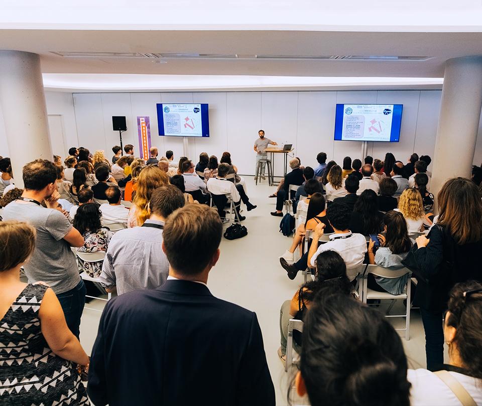 Institute - Boma France Institute dispense les formations les plus avancées et inédites sur les enjeux de la transformation pour mieux répondre aux mutations actuelles et futures.