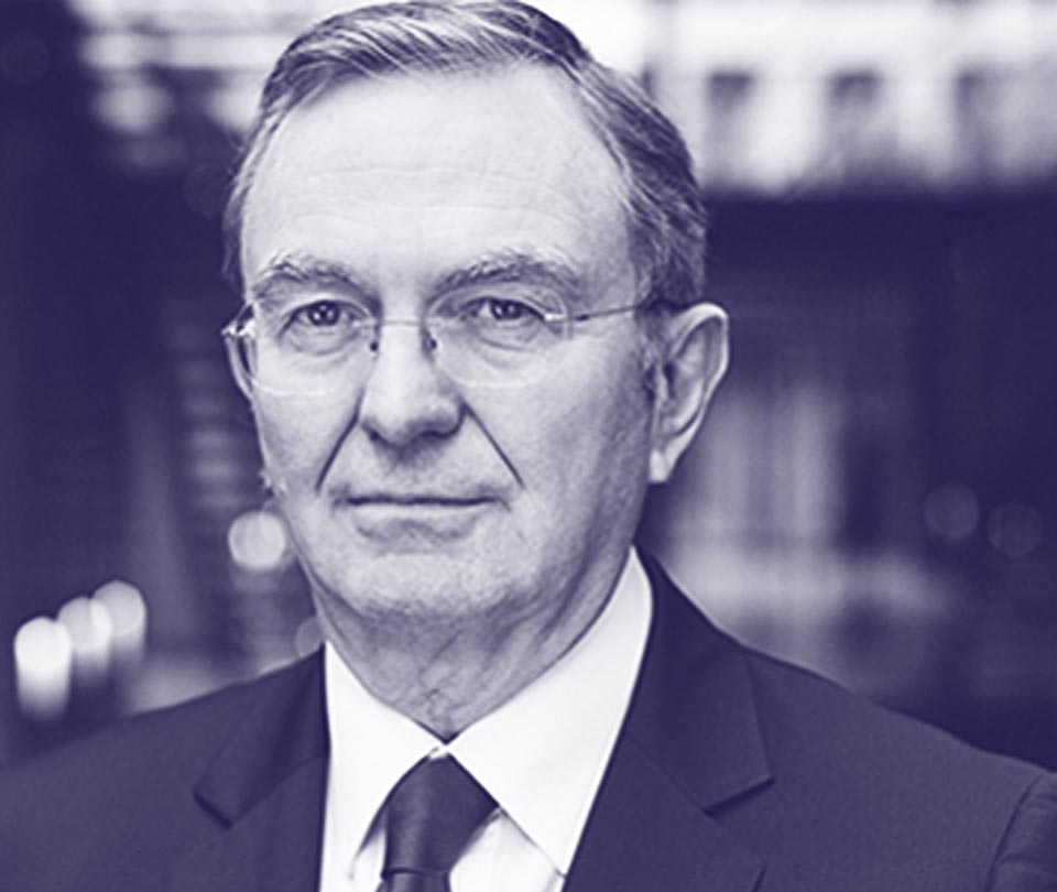 Bernard Michel - Président de VIParis