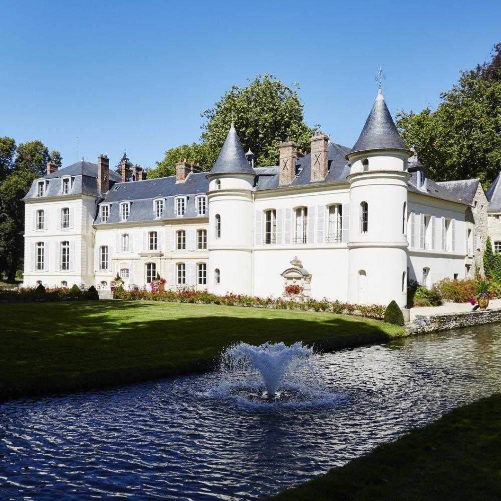 2019 - What if?Château St-JustInscription sur candidature