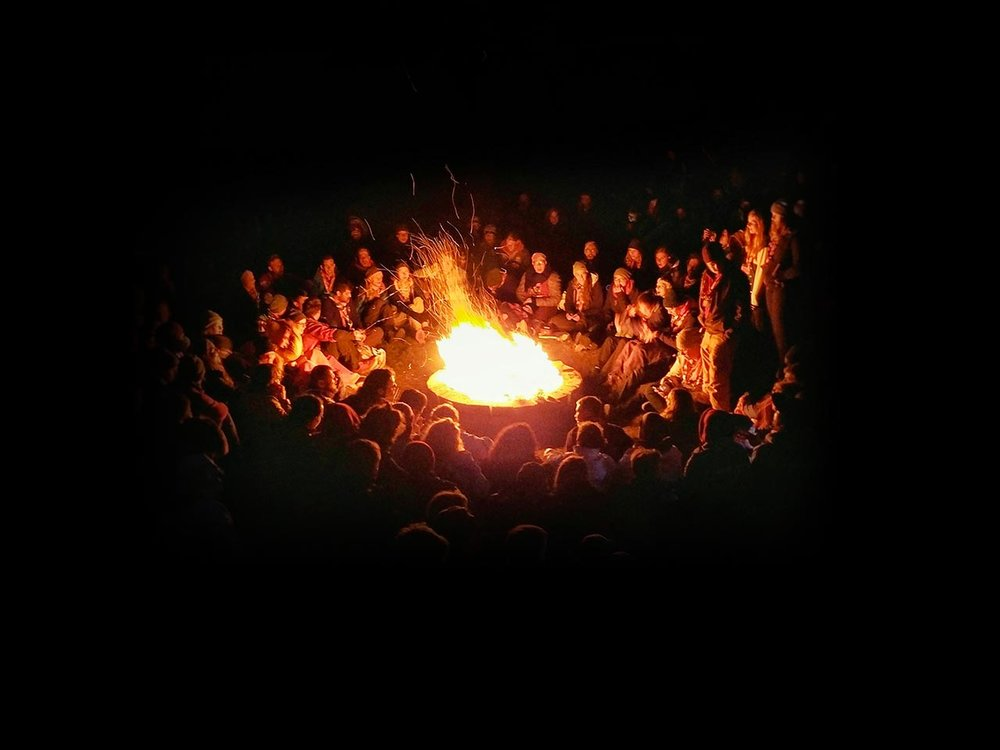 Campfire - Le Boma France Campfire est le foyer autour duquel experts et avant-gardistes vous rejoignent pour refaire le monde ensemble.Accès sur invitation