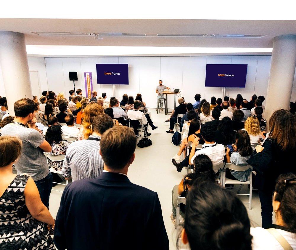 Formations - Boma France Institute dispense les formations les plus avancées et inédites sur les enjeux de la transformation, pour mieux répondre aux mutations actuelles et futures.Découvrir