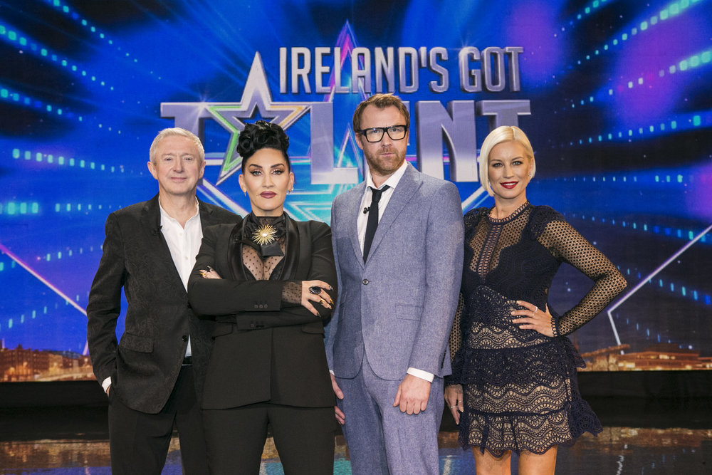 Irelands Got Talent Judges Louis, Michelle, Jason and Denise.jpg