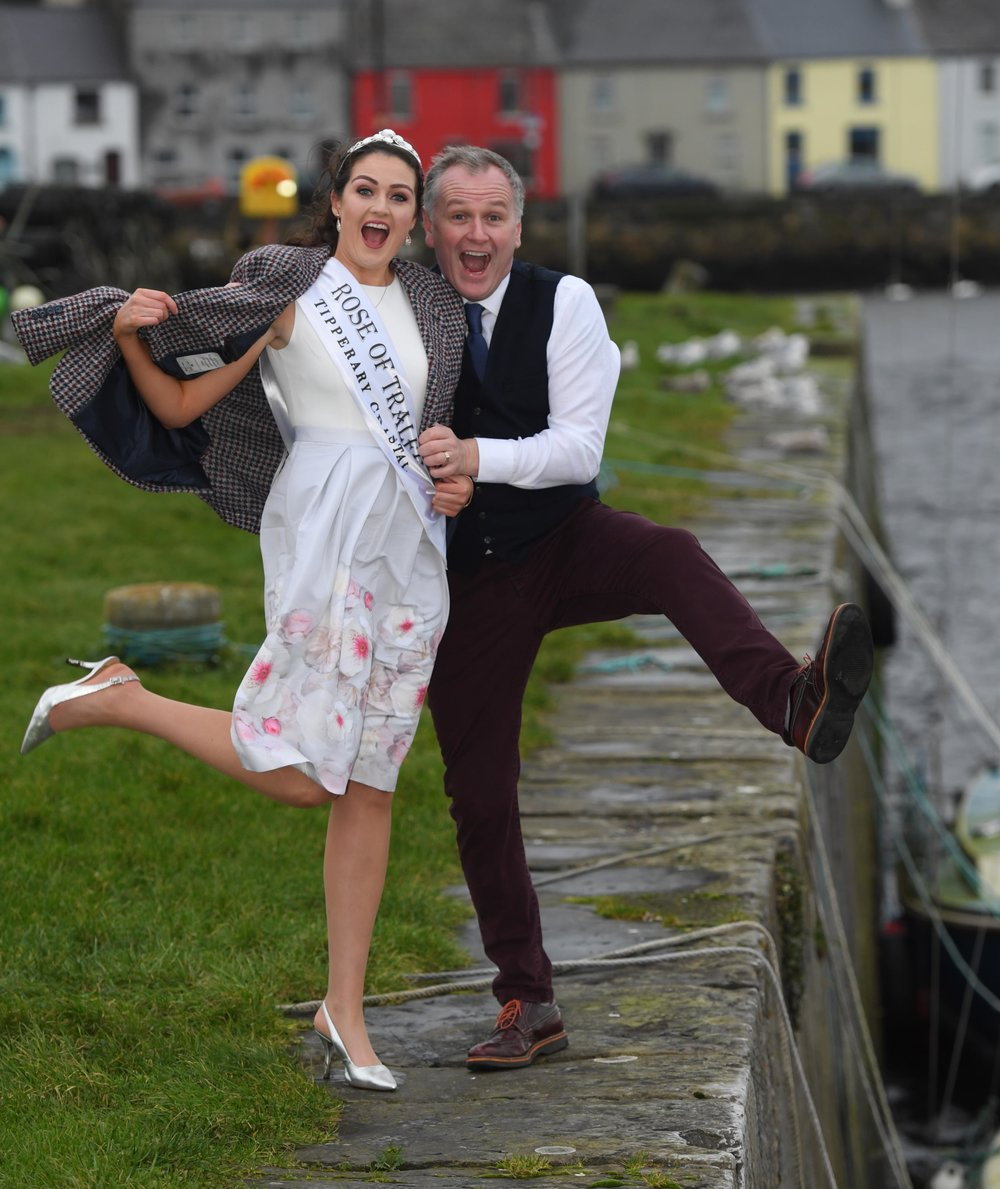 Photographer Domnick Walsh  rose of tralee 2018 launch 5.jpg