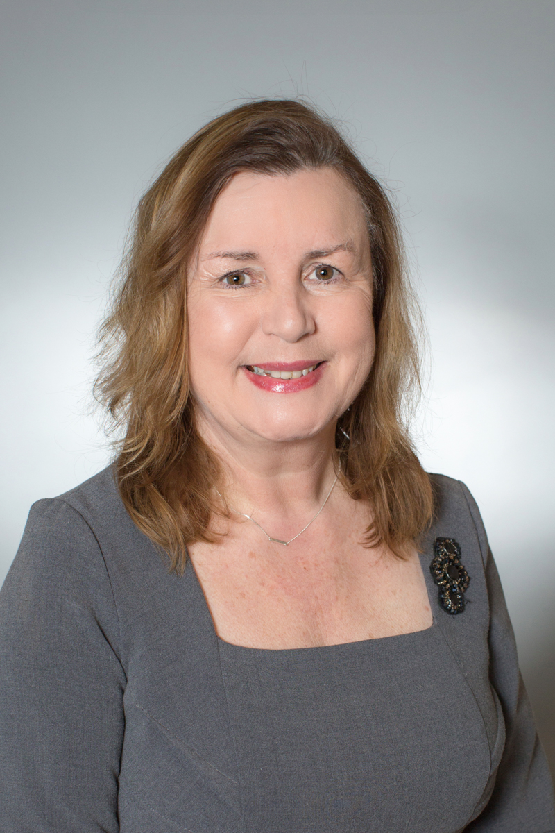 Marie Nugent Smyth