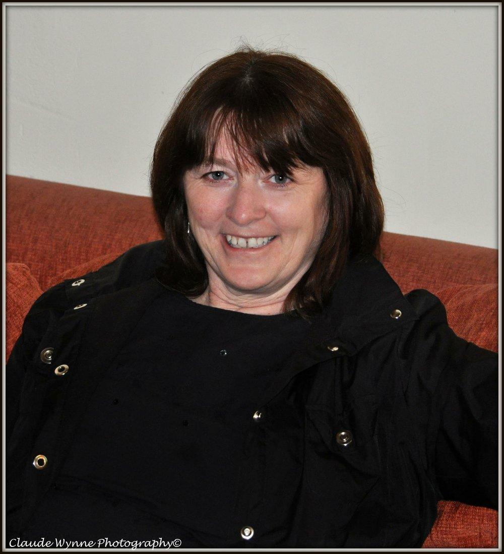 Ann Grassick