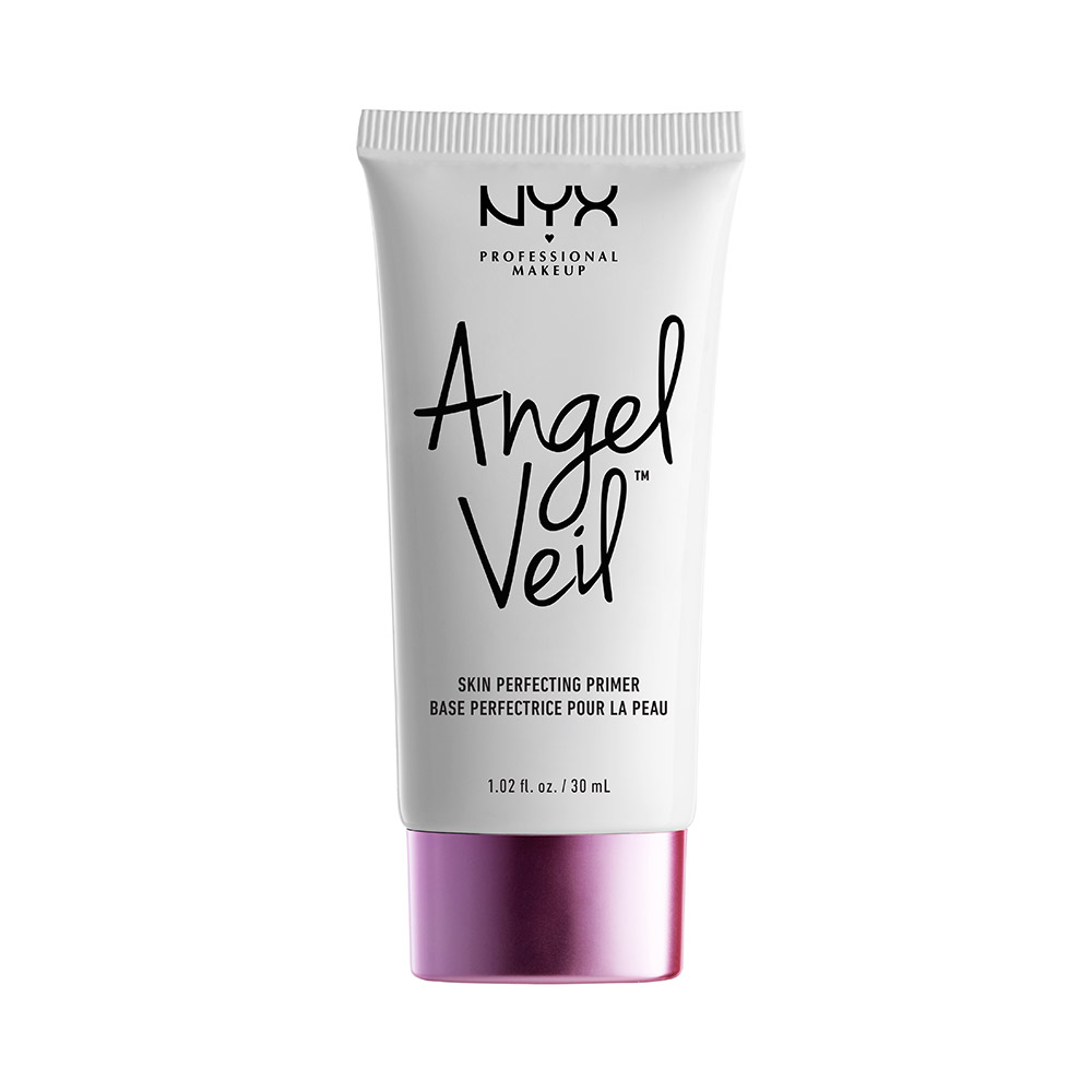 Angle Veil Skin Perfecting Face Primer from NYX Professional Makeup