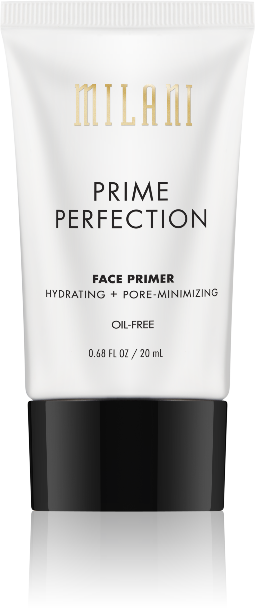 Prime Perfection Hydrating + Pore-Minimizing Face Primer from Milani